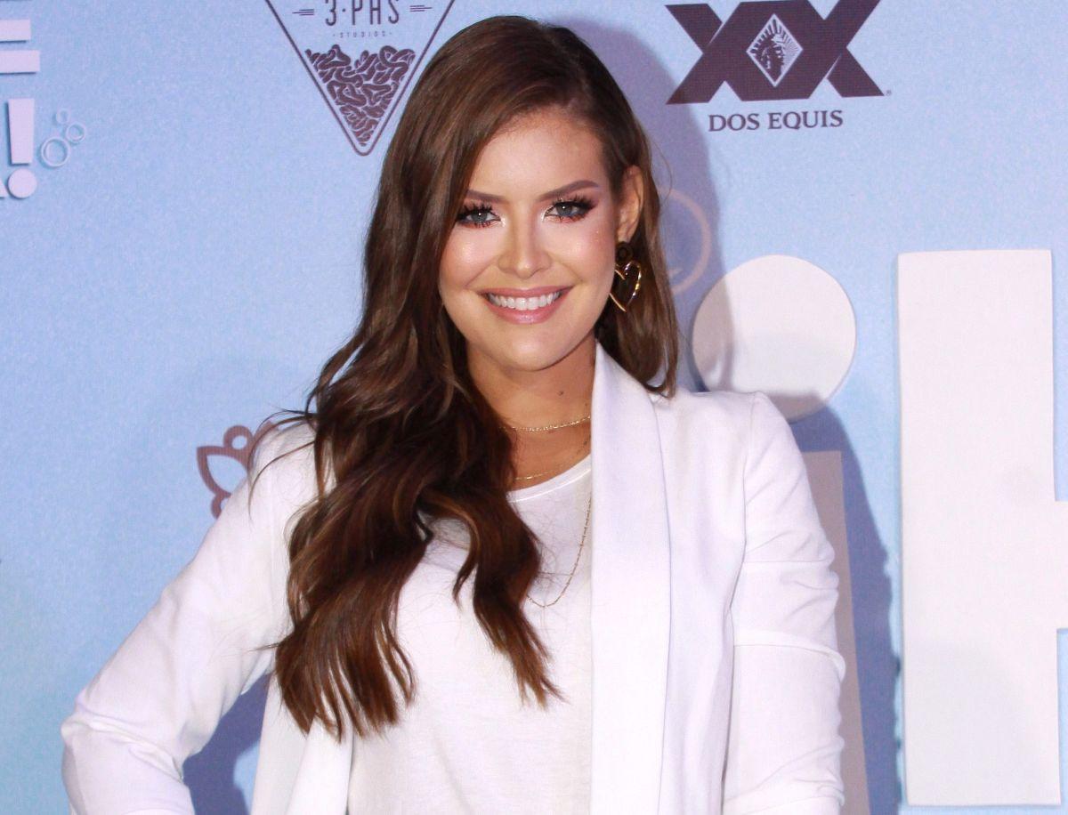 Vanessa Claudio.