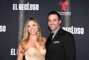 Ximena Duque vive una pesadilla: embarazada tiene COVID-19, también su esposo y su bebita Luna
