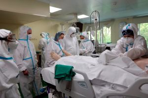 Desmienten que niño indio predijo la pandemia del coronavirus