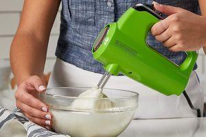 Los 5 mejores productos Black & Decker para usar en tu cocina sin gastar mucho dinero