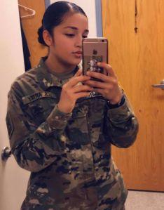 Unidad en Fort Hood a la que pertenecía Vanessa Guillén reportó su desaparición un día después