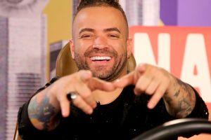 El cantante Nacho Mendoza confirma que está esperando una hija