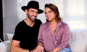 Las fotos de Adamari López y Toni Costa donde dejan ver todo su amor