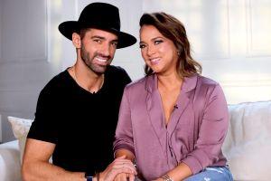 Así reaccionan Adamari Lopez y Toni Costa ante los rumores de separación