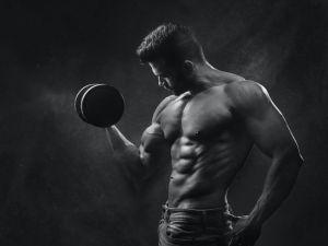 Qué deben comer los hombres para ser fuertes y saludables