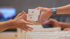Los mejores regalos tecnológicos de Apple para papá