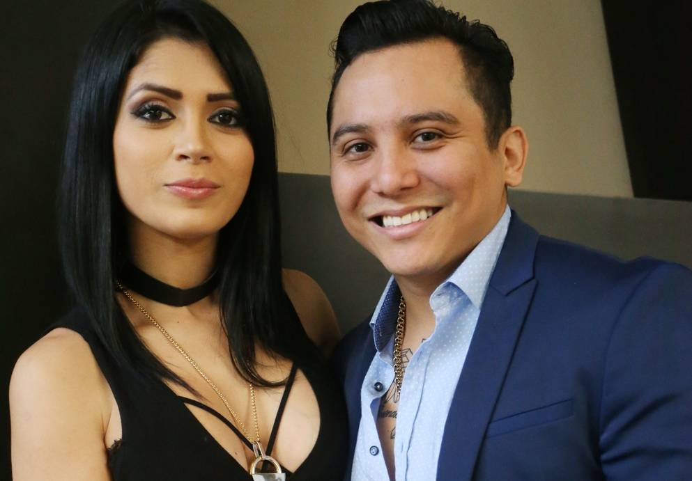 Kimberly Flores recibe fuertes críticas tras compartir fotografía sin maquillaje