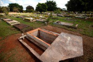 Brasil alcanza cifra récord: 1,349 muertos en 24 horas