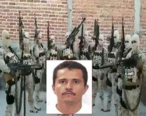 El Mencho y el CJNG extienden su reinado de terror por todo México