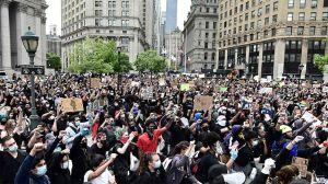 Cómo proteger la seguridad y privacidad de tu celular durante una manifestación