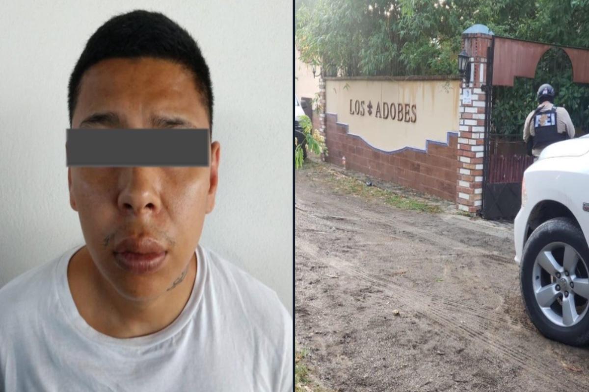 Cae el Totoy, el narco mexicano relacionado a la mafia de Texas