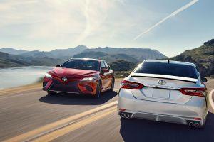 Por falla relacionada al motor Toyota llama a revisión a los Camry 2020 en México