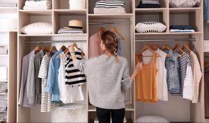 Arma un atuendo completo con menos de $75 con estas piezas de ropa de Amazon Essentials