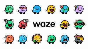 Waze, la app de navegación para autos se renueva y así luce su actualización