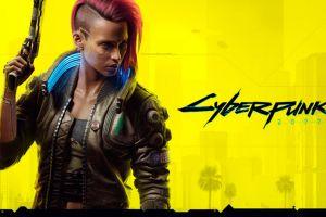 Cyberpunk 2077 se retrasa de nuevo y llegará a finales de año