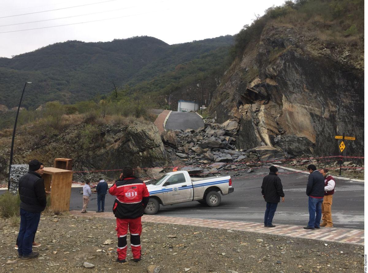 El accidente se registró en el kilómetro 122 de la carretera Oaxaca Istmo.