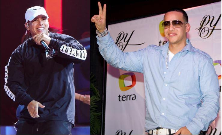 ¿Cómo Daddy Yankee está logrando bajar tanto de peso durante la cuarentena?