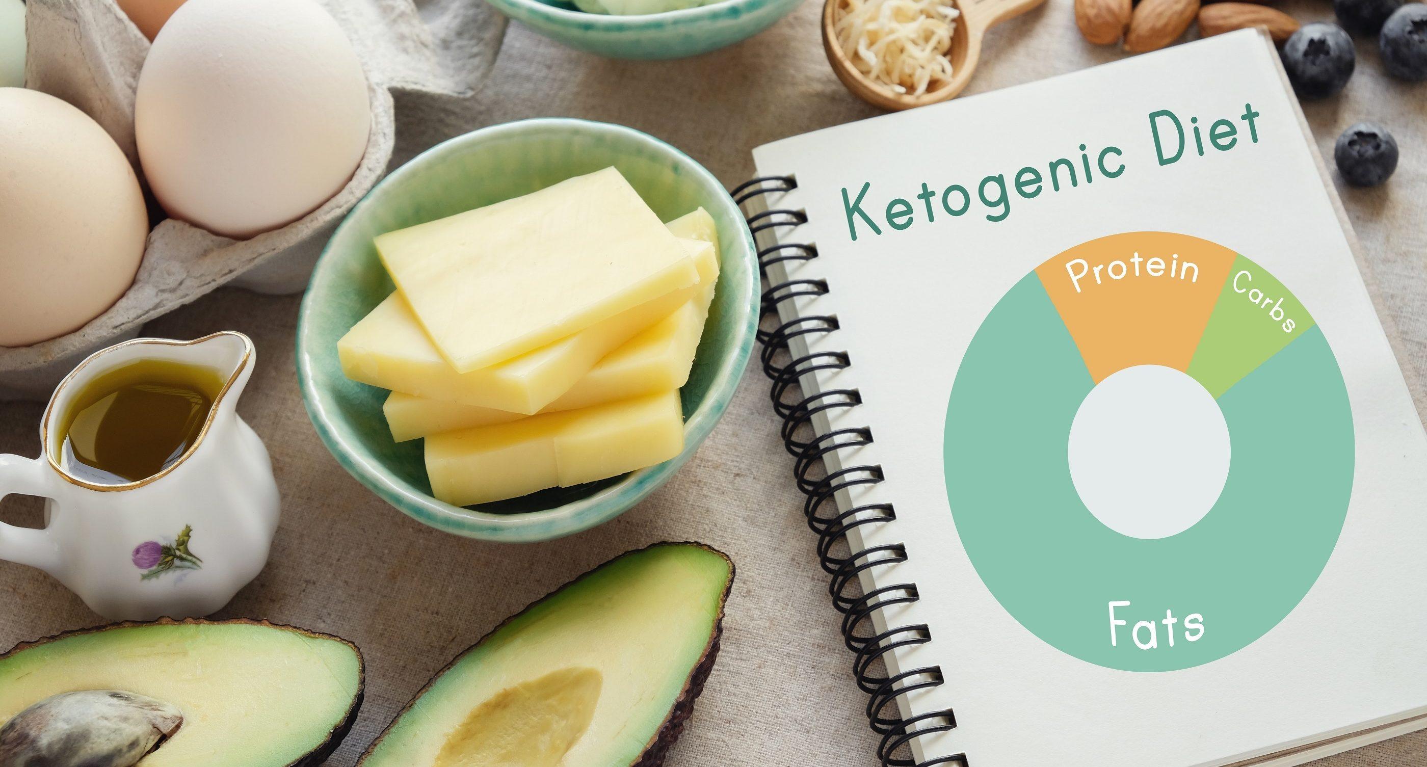 melón en dieta cetosis