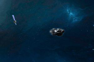 NASA estrellará una nave contra asteroide para desviar su trayectoria