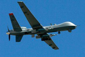 Ejército de EE.UU. enfrentará drones contra pilotos humanos