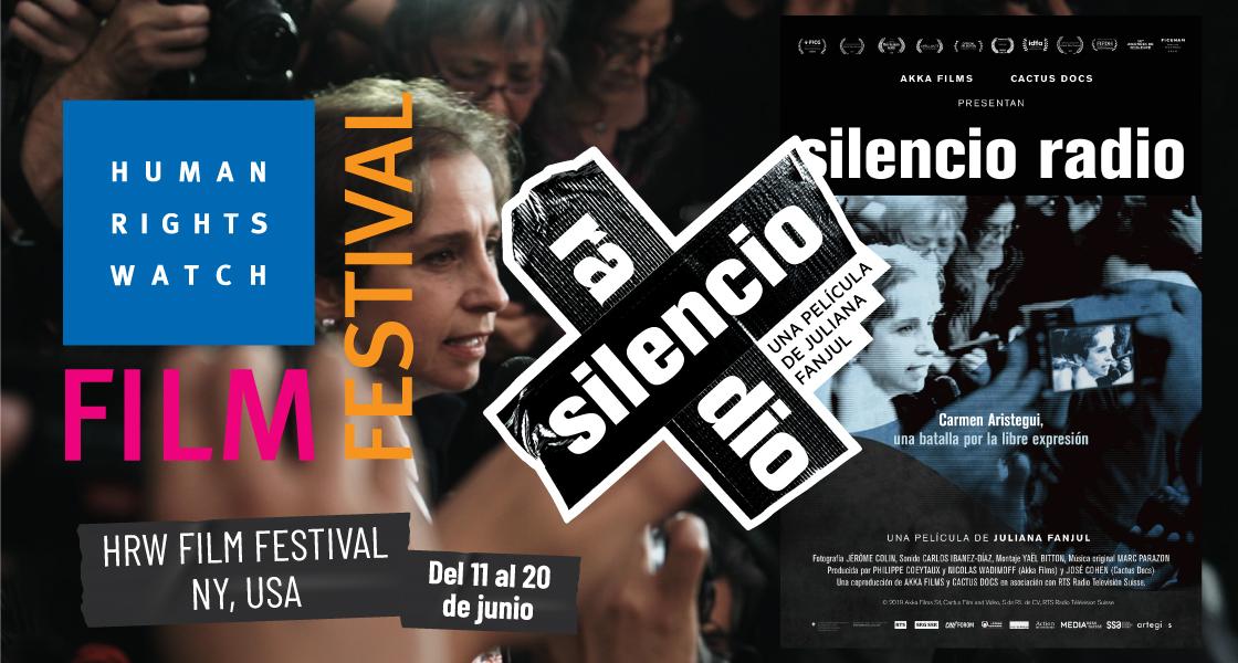 Radio Silence se presenta este sábado de forma virtual.