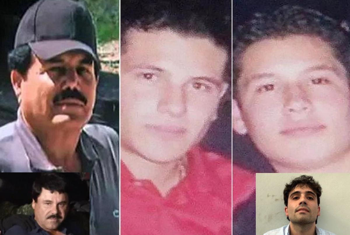 Golpe a los Chapitos, caen 11 de sus sicarios mientras atacaban casa de expolicía