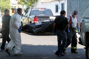 Hombre se quema vivo mientras inhalaba pegamento industrial