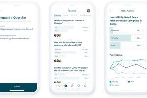 Facebook lanza app para predecir el futuro llamada Forecast
