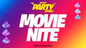 Fortnite proyectará películas de Christopher Nolan en medio de una fiesta virtual