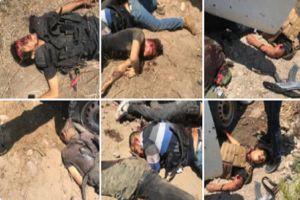 Fotos: Matanza entre gente del Mayo Zambada y los Chapitos deja unos 10 muertos