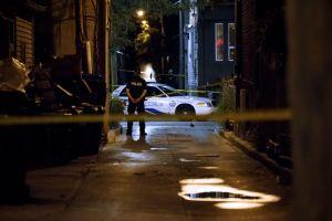 Investigan la muerte de una mujer en Inglewood que fue encontrada dentro de un sleeping bag ardiendo en fuego