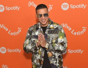 Daddy Yankee y Bad Bunny fueron los reyes en los Latin Billboards