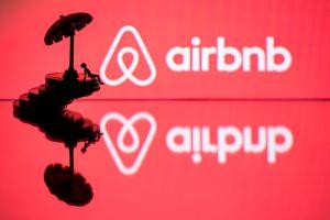 Airbnb está reportando un aumento en la demanda de reservaciones desde que inició la cuarentena