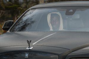 La policía detiene a Paul Pogba y le incauta su Rolls Royce