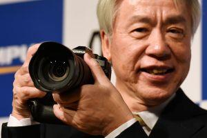Olympus dice adiós a las cámaras y vende su división a VAIO de Sony