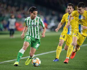 """""""Es un Messi"""": Ricardo La Volpe se desvivió en elogios a Diego Lainez"""