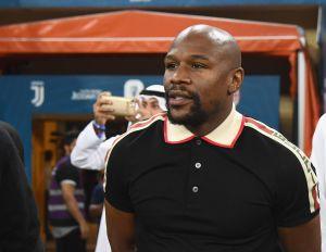 En su etapa como entrenador, Floyd Mayweather dará prioridad a boxeadores afroamericanos