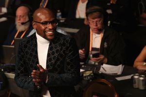 Gran corazón:Floyd Mayweather también ha pagado los funerales de varios boxeadores