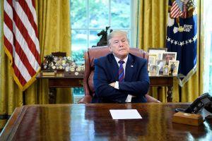 Trump extendería restricciones a la inmigración usando de pretexto el coronavirus y el desempleo