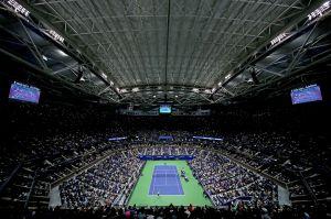 Vuelve el tenis: US Open se realizará sin público del 31 de agosto al 13 de septiembre