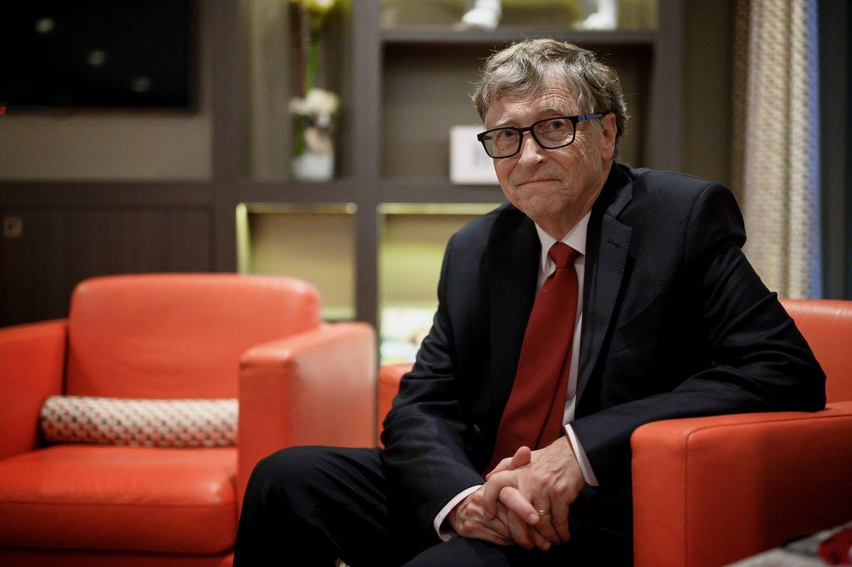 """""""No sabemos realmente lo que pasará en los países en desarrollo donde vive la mayor parte de la población mundial"""": Bill Gates."""