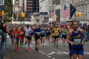 OFICIAL: Se cancela el Maratón de Nueva York a causa del coronavirus