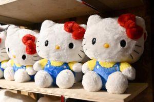 Hello Kitty tiene un nuevo jefe que se retira después de 60 años al frente de la compañía
