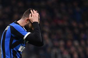 VIDEO: Roberto Gagliardini protagonizó tremenda falla, la más grande del fútbol en lo que va del año