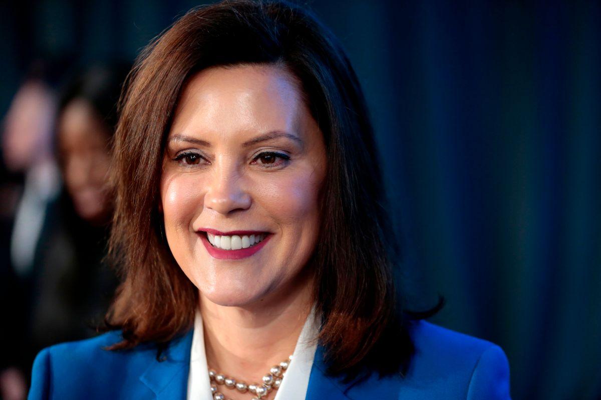 Gobernadora de Michigan enfrenta resistencia a su pedido de cierres cuando los casos de Covid-19 crecen