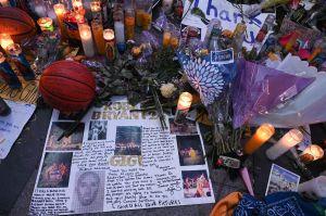 El piloto en el accidente de Kobe Bryant se habría desorientado instantes previos al fatal desenlace