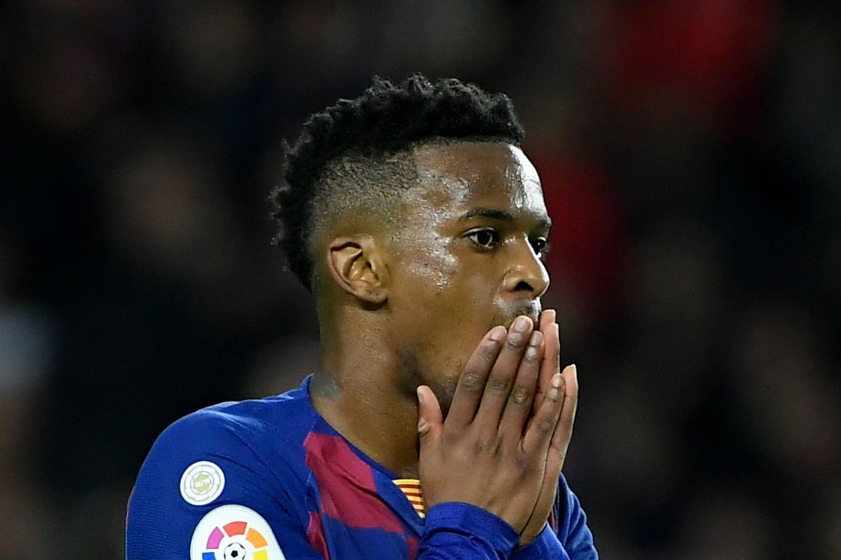 Nelson Semedo jugará en el Wolverhampton.