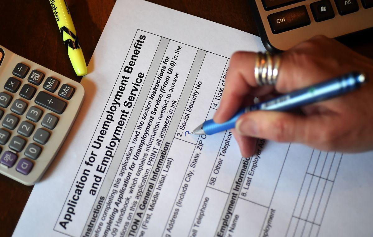 Con el subsidio por desempleo podrías obtener cerca de $10,000 dólares de ingresos extra.