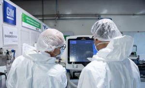 Sanitización Total,  el programa de General Motors para evitar contagios de COVID-19