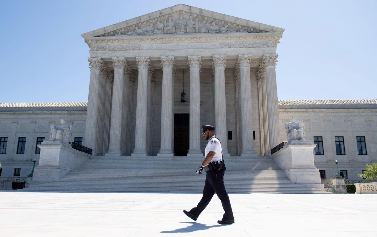 Una comisión creada por Biden estudiará si se requiere modificar el Tribunal Supremo